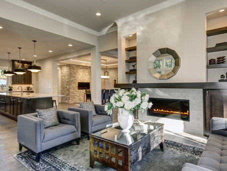 3 Remodeling Projects to Reenergize Your Home