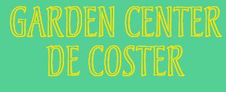 De Coster Garden Center