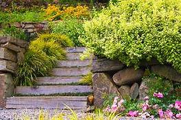 aménagement et entretien jardin à Blegny
