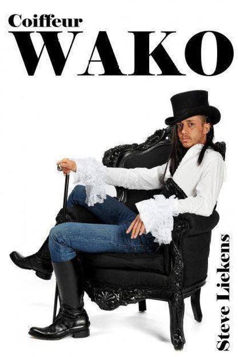 Coiffeur Wako