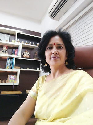 Ms. Gitanjali Dutta