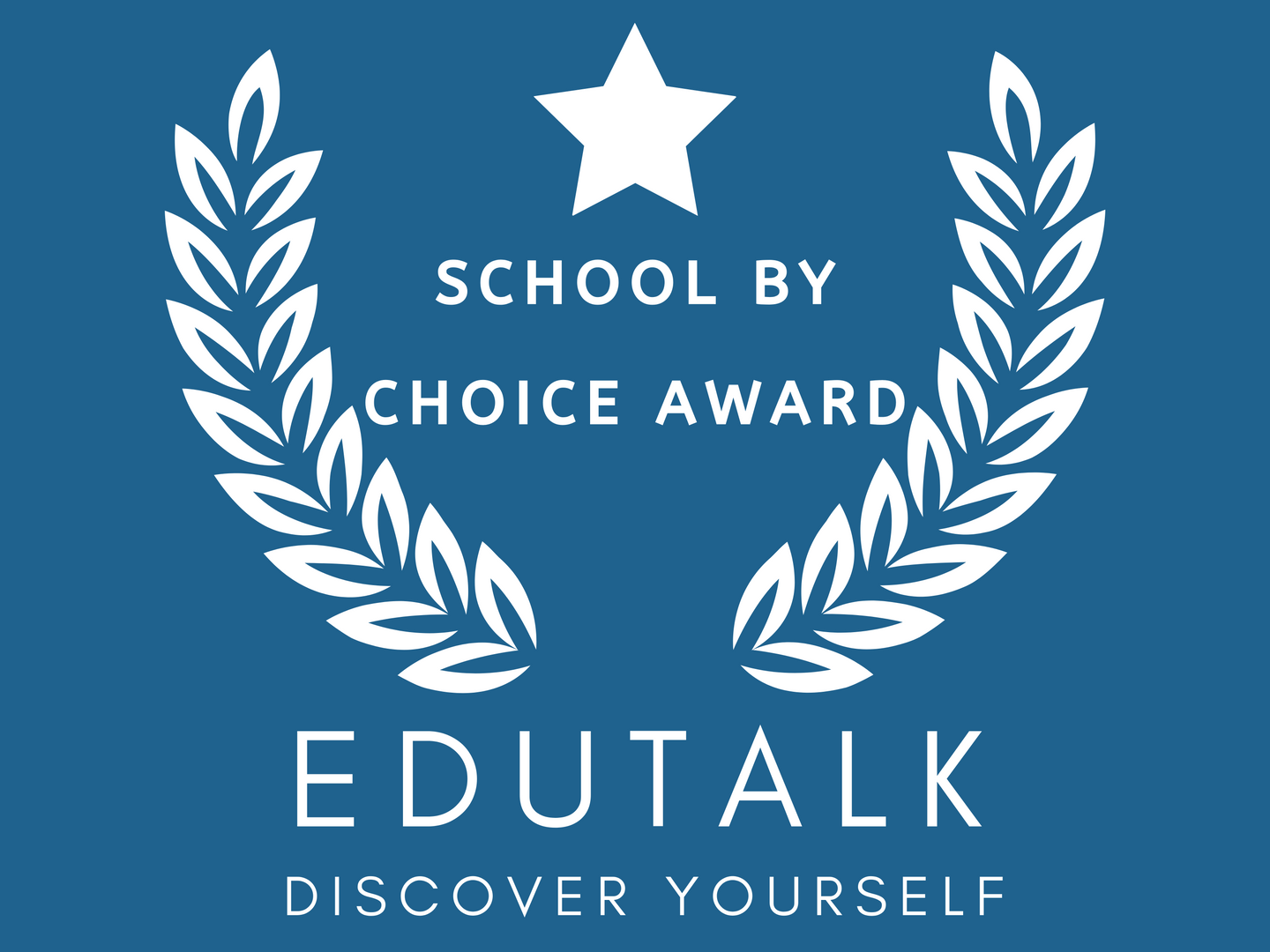 School By Choice Award