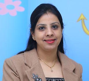 Shelly Bhasin