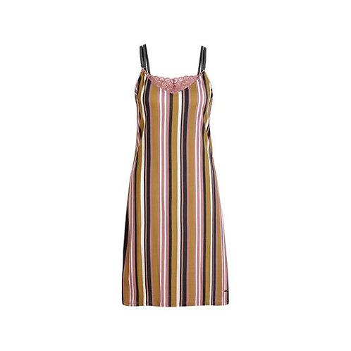 Cyell Spaghetti Nachthemd Samurai/ dress long sleeve multicolor