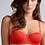 Thumbnail: marlies dekkers space odyssey Balconette BH | fiery red