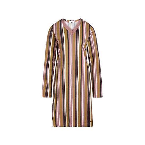 Cyell Nachthemd Samurai/ dress long sleeve multicolor