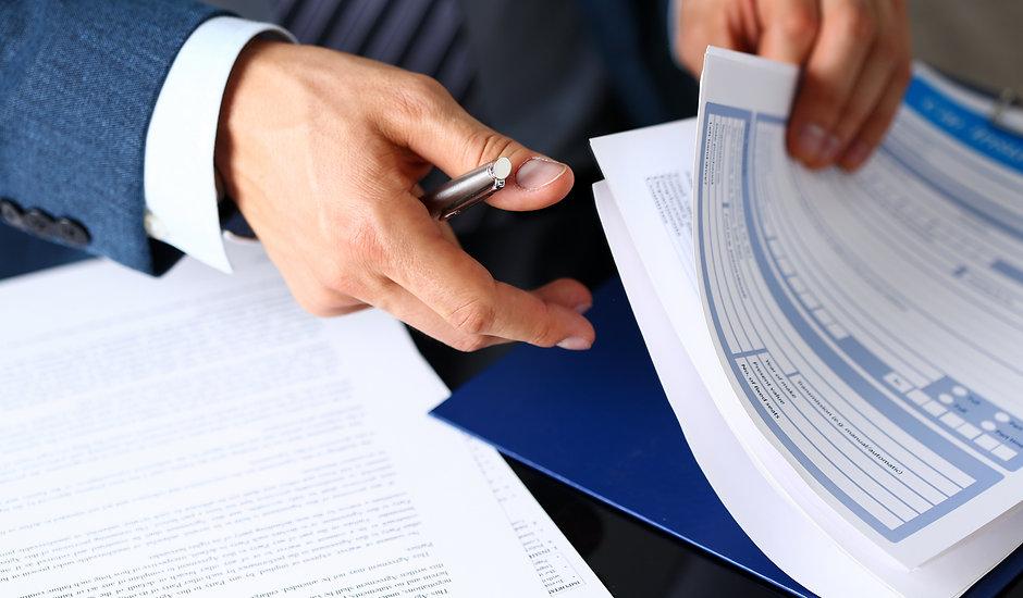 Claim Management_Paperwork_shutterstock_