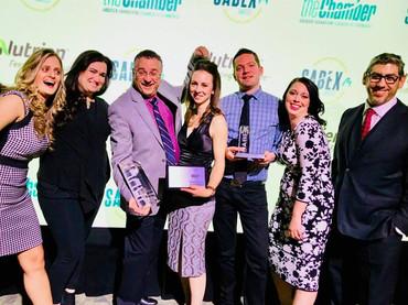 2017 SABEX Award Recipients!