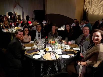 ABEX Awards 2017