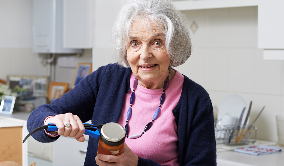 OT_Home Assessment_Living Assistance Aid