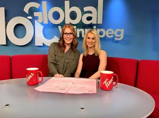 Bridges Health Featured on Global News Winnipeg