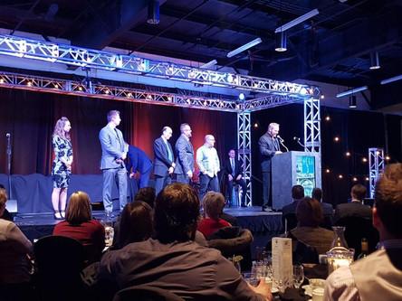 2018 NSBA Business Builder Awards