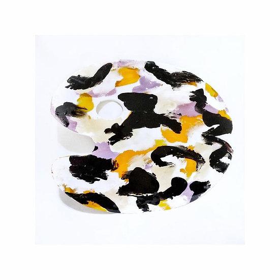 TIGERS EYE - Madison Buratt