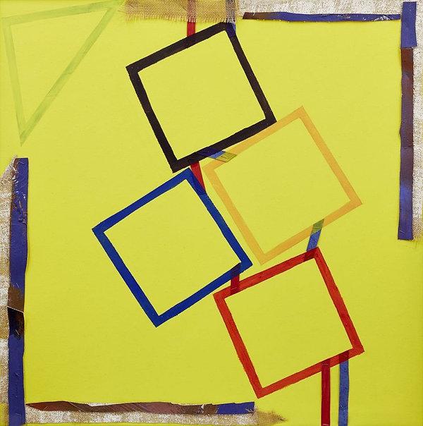 Sandra Blow - Untitled - Original -2006