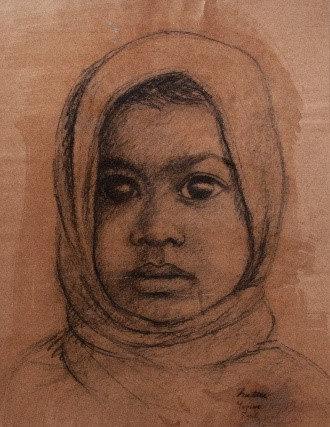MUSLIM GIRL - Hatice Havva Yazıcı