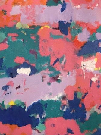 MOULIN ROUGE - Jamie Meyers Bisel