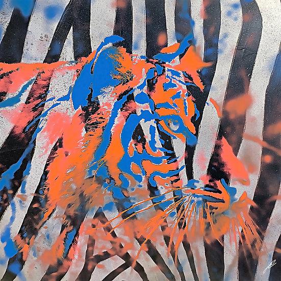 TIGER - John Greene