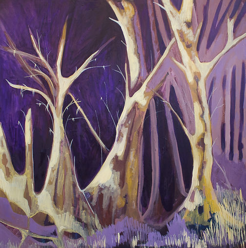 'Healing_Tree'_Oil_on_Canvas_103_x_103_c