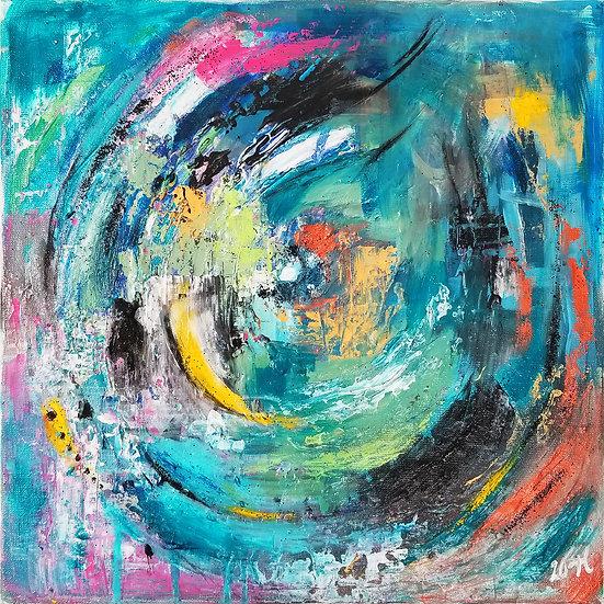CIRCLE OF LIFE - Rebecka Lingmerth
