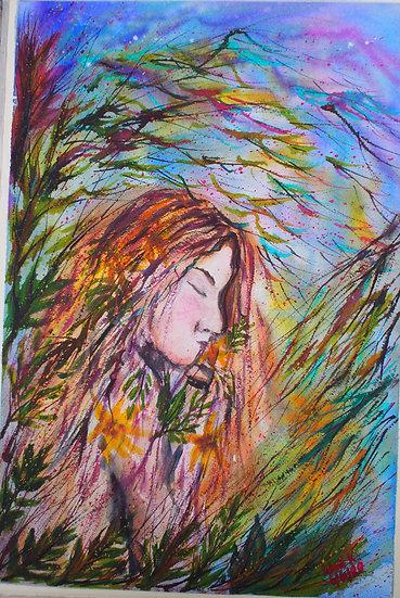 GARDEN OF LOVE - Wanida Kaewrak