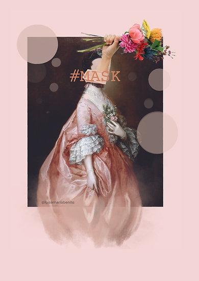 MASK- Luisa Maria Benito