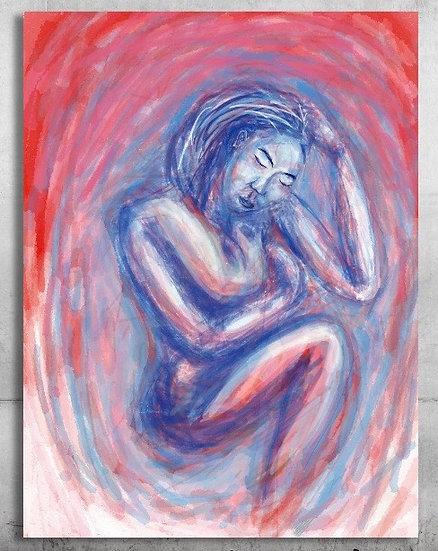 REBORN - Jean Nette Koay