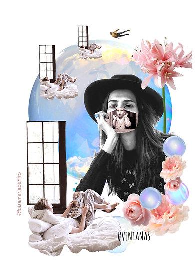 WINDOWS - Luisa Maria Benito