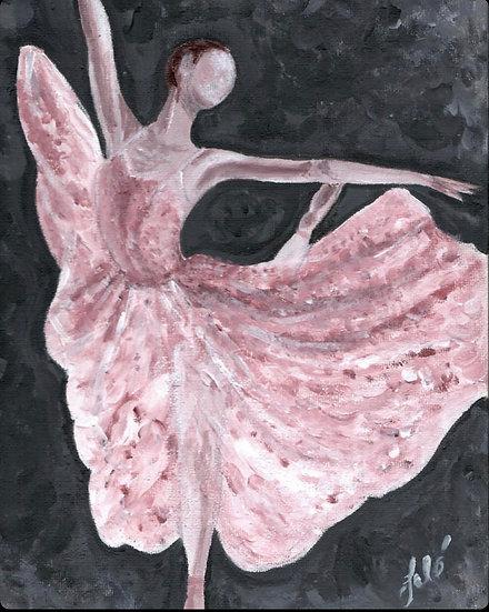JASMIN- Jale Marie Salbris