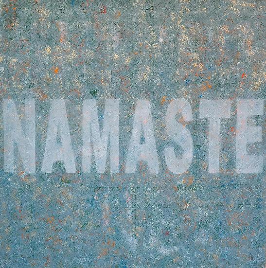 NAMASTE - Marc Janus