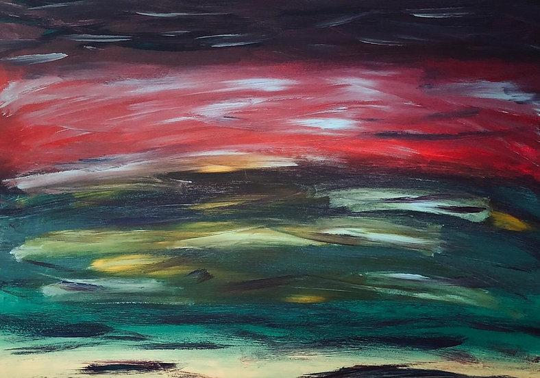 NIGHTMARE - Tim Guhl