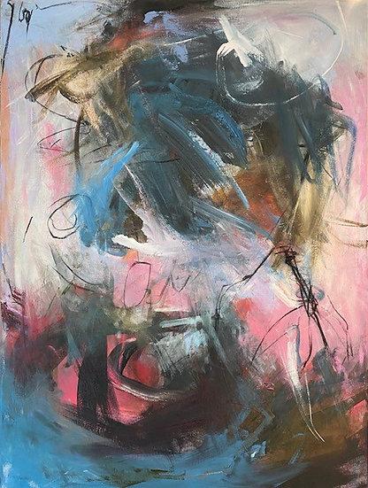 LOCKDOWN 2 - Louise Hjorth Jespersen