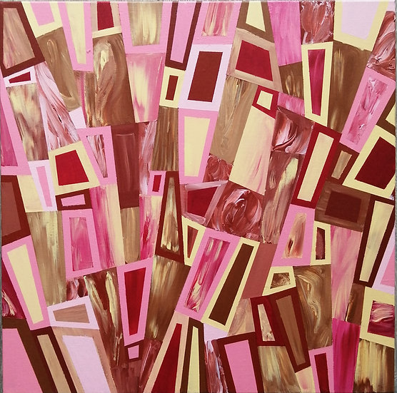 FOLDS OF APHRODITE - Matia Santini