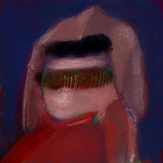 LITTLE RED DOG - Stian
