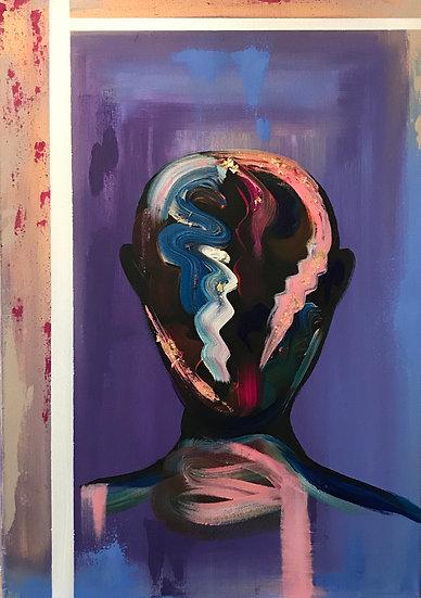 COSMIC LOVE - Jessica Thacker