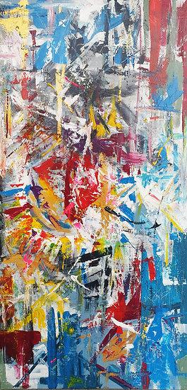 BRIXTON CREATIVE - DAVID KIRKMAN