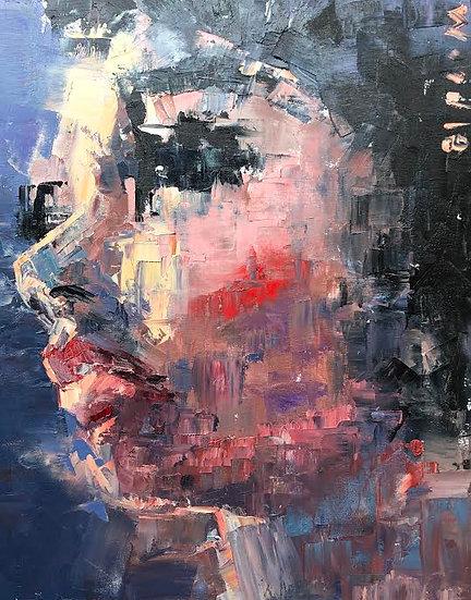 JAZZ SINGER - Darin Wood