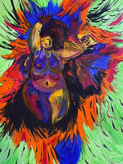 ANGEL - Denise Collins