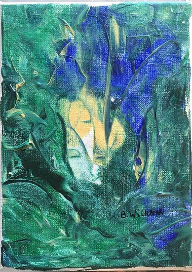 IN THE JUNGLE - Berit Wilkmar