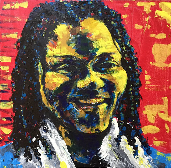 THE SMILE - Michelle Turner