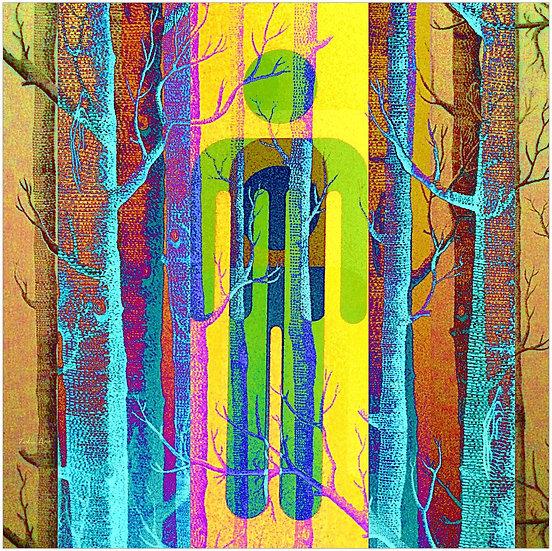 BOY NATURE - Yasha B. Hopp