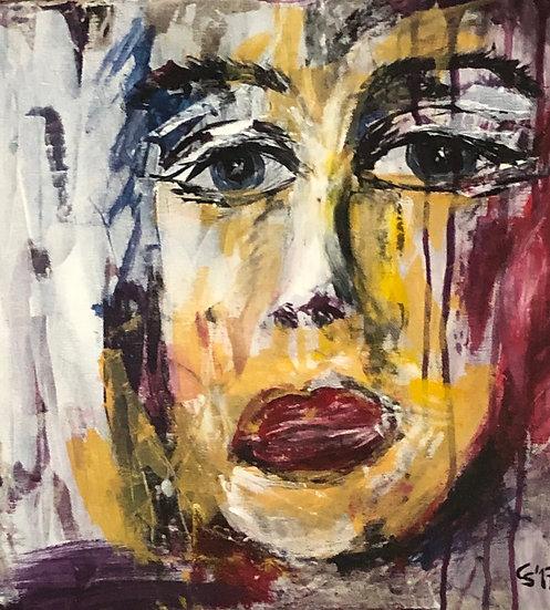 EMOTION - Cornelia Stadler