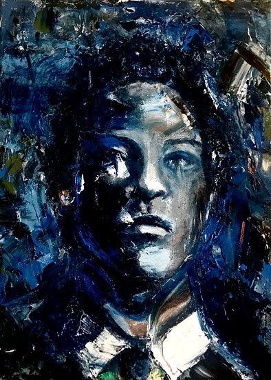 AN ARTIST - Gaku Umezu
