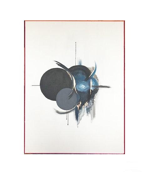 HALLUCINATE - Jessica Thacker