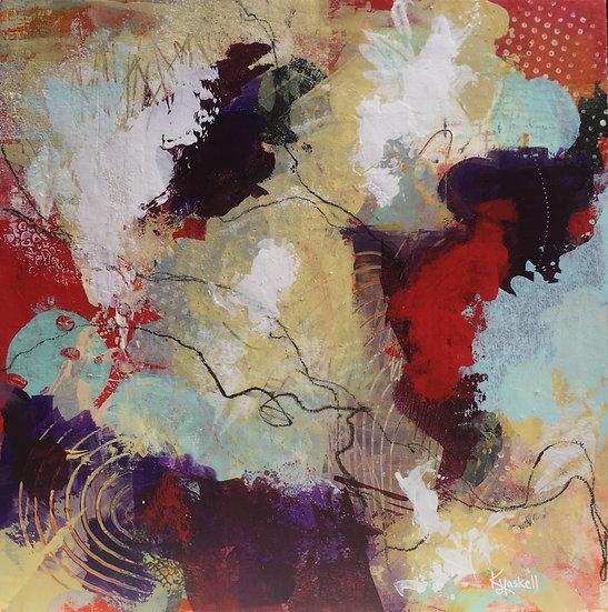 CELEBRATION - Keri Haskell