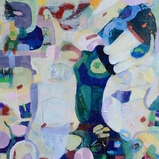 WONDERING AROUND - Beata Bosze