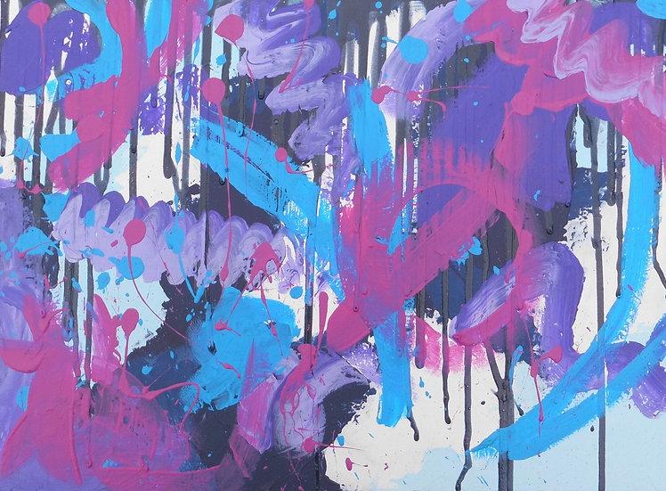 ACID RAIN - Becks Thompson