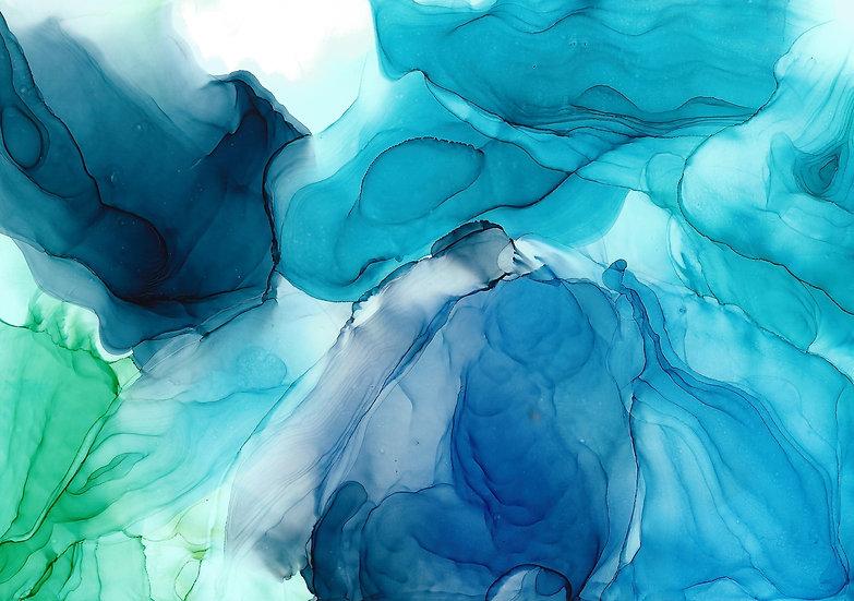 WATERSMEET - Naomi Rusher