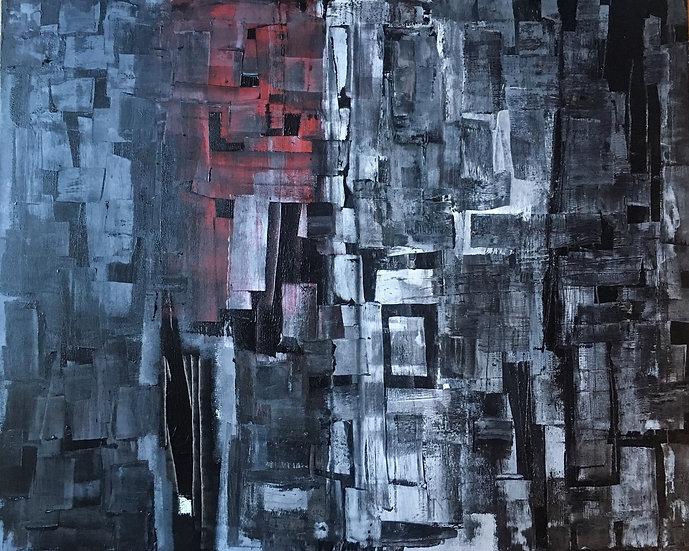 NOVEMBRE - Judith Rabecq