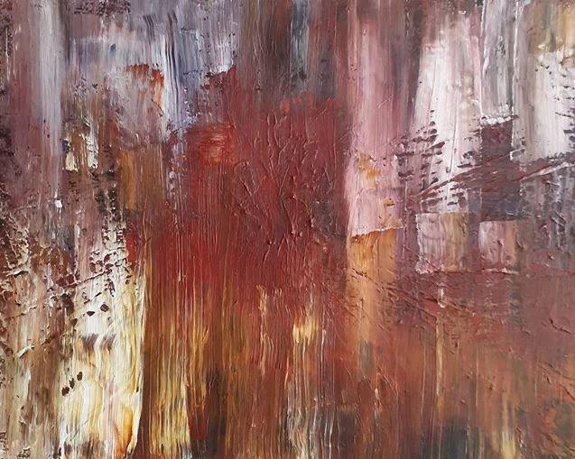 PURPLE- Adam Wilson