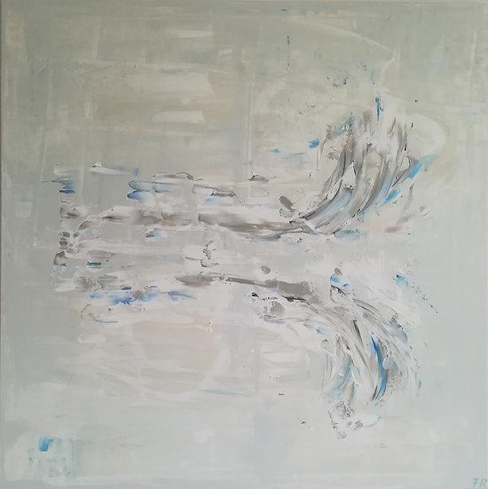 WIND - Franziska Raffaël